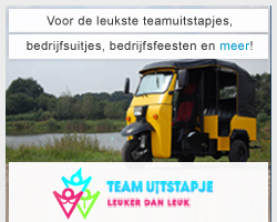Teamuitstapje.nl